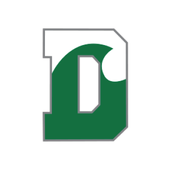 Logo: Delbarton Athletics